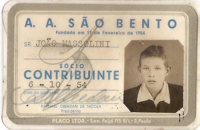 Resultado de imagem para São Bento (São Caetano do Sul)