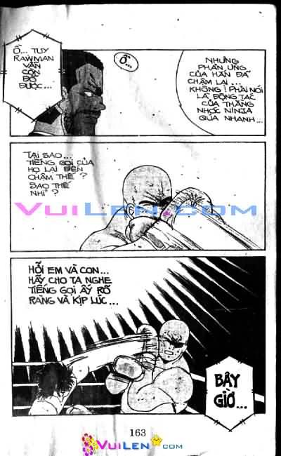 Shura No Mon  shura no mon vol 18 trang 164