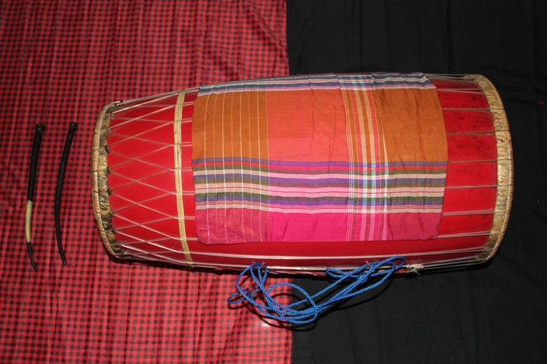 Gandrang, Alat Musik Tradisional Dari Sulawesi Selatan