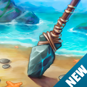 The Ark of Craft 2: Jurassic Survival Island v1.2.7 Apk Mod [Money]