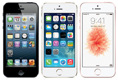 Sản phẩm iPhone SE chính hãng