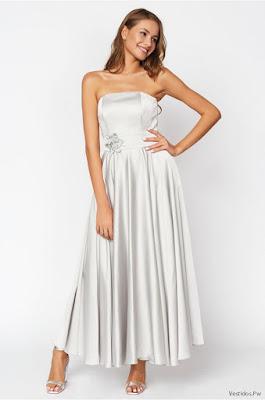 vestidos para bodas invitadas