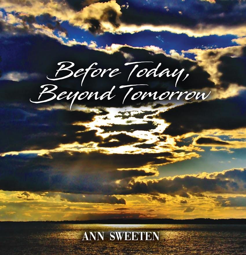 """""""Before Today, Beyond Tomorrow"""", un punto de inflexión en la vida de la pianista Ann Sweeten."""