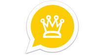تحميل برنامج واتس اب بلس ابو عرب الذهبي الاصلي apk للاندرويد اخر اصدار WhatsApp Plus Gold abo 3arab