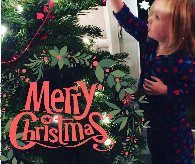 Drohen mit dem Weihnachtsmann? Geht gar nicht!