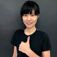 張簡旭芳-IronPerformance-鋼鐵運動訓練-物理治療師