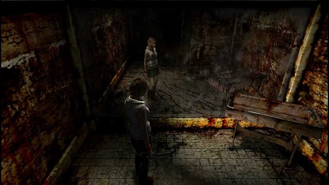 Silent Hill 3 Screenshot-1