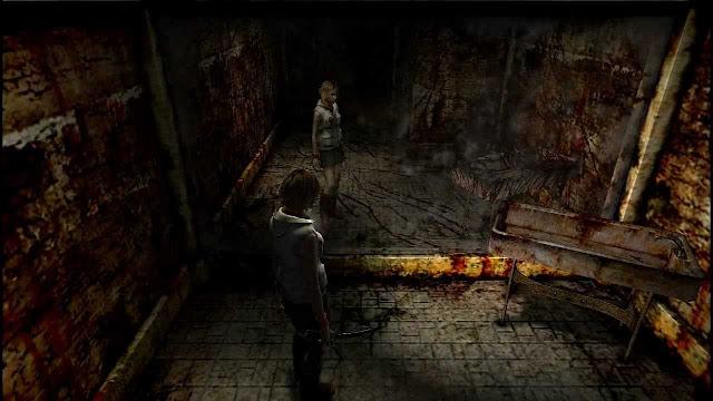 Silent Hill 3 Screenshot-1