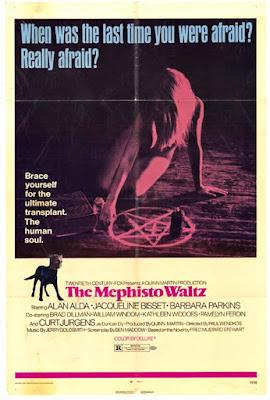 The Mephisto Waltz [Latino]