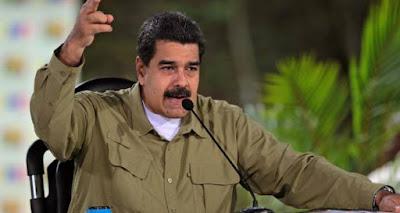 """La UE aprueba sanciones para siete altos cargos de Maduro por """"la represión"""""""