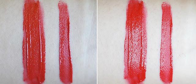 Burberry Liquid Lip Velvet in Regiment Red No. 37