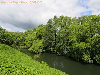 восьма река фото