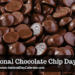 National Chocolate Chip Day…