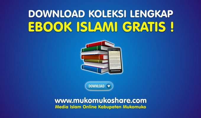 Download Koleksi Lengkap Ebook Islami Gratis !