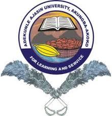 UPDATE: AAUA 2nd Semester Academic Calendar 2016/2017