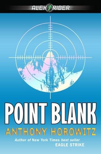 POINT BLANC ALEX RIDER EBOOK DOWNLOAD