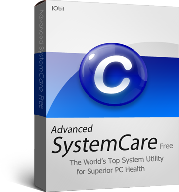 advanced systemcare free, free software, utilities free for windows, maintenance komputer
