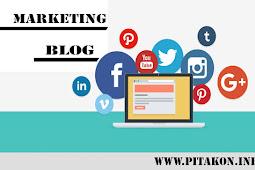 Promosikan Blog Anda Agar Ramai