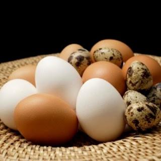 Ăn trứng thì không nên ăn gì?
