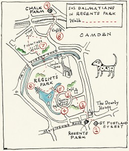 http://londonist.com/2011/11/hand-drawn-maps-of-london-101-dalmatians-walk.php