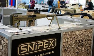 Snipex T-Rex 14,5x114mm