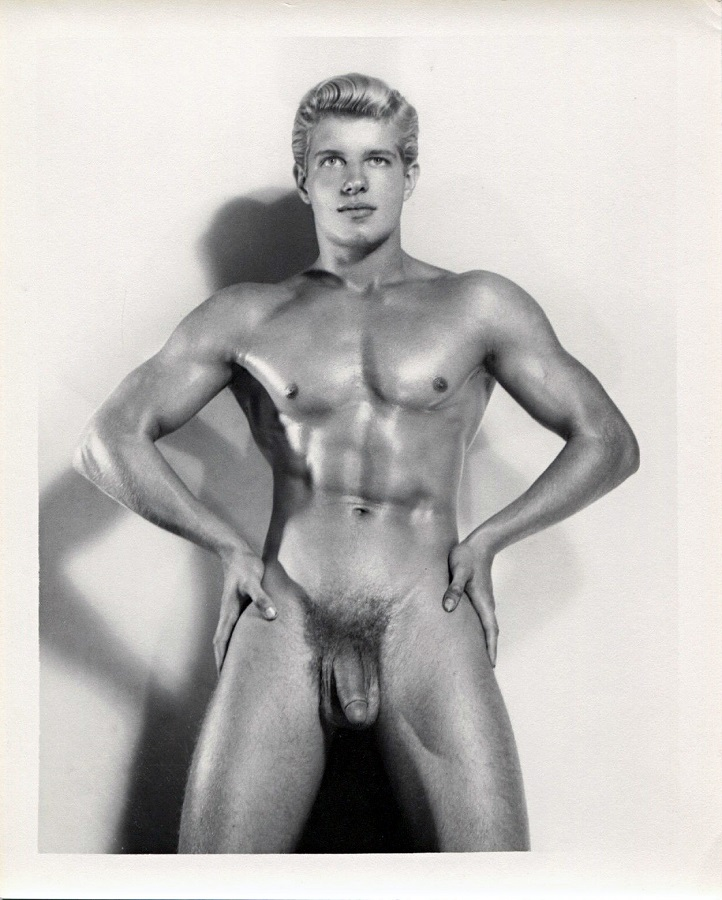 Something is. john dod nude seems
