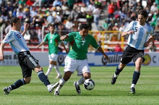 copa america argentina 2011 para xo