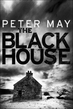 the blackhouse cover