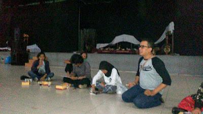 Seni Bandung #1 Usaha Menghidupkan Festival Kota Dan Memetakan Kesenian Kota Bandung