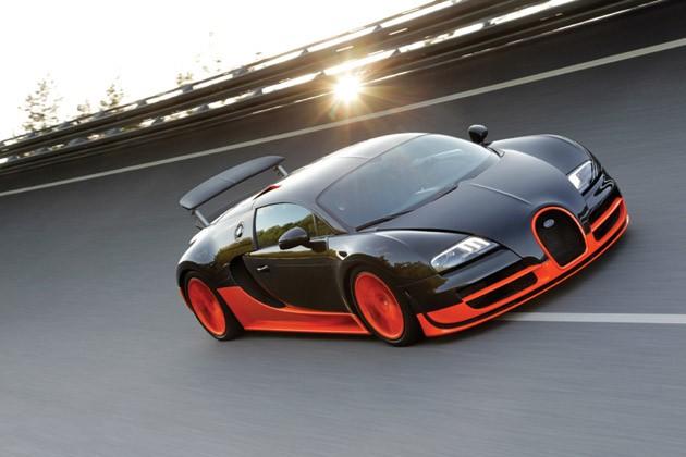 carros e motos bugatti veyron super sport