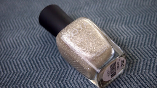 Zoya Pixi Dust Tomoko | Talk and Swatch