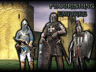 Flourishing empires v1.5