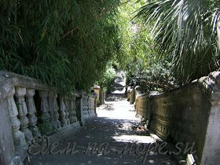Парк южных культур, фото