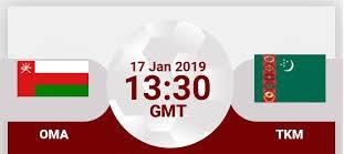 اون لاين مشاهدة مباراة عمان وتركمنستان بث مباشر 17-1-2019 كاس امم اسيا اليوم بدون تقطيع
