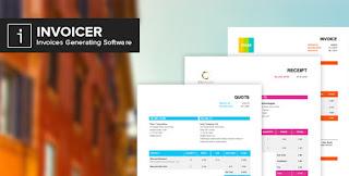 Download Invoicer v1.3 – Invoices Generator App