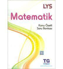 Test Grup LYS Matematik Konu Özetli Soru Bankası