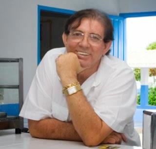 vindecatorul din Brazilia