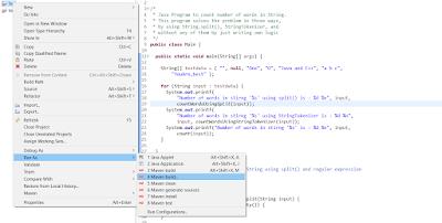 3 Maven Eclipse Tips for Java Developers