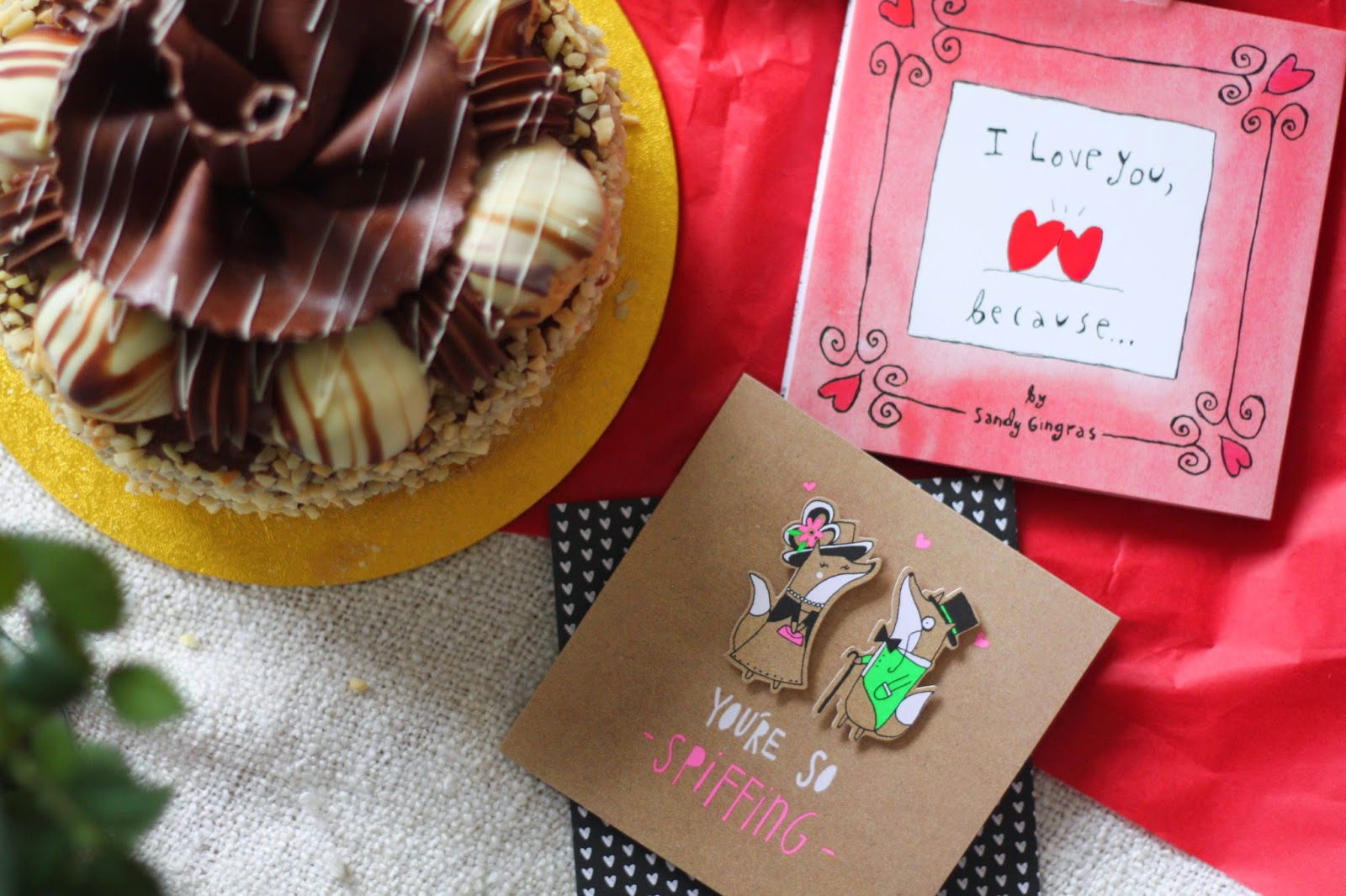 Last minute Valentine's Day gifts (you can still make it!)