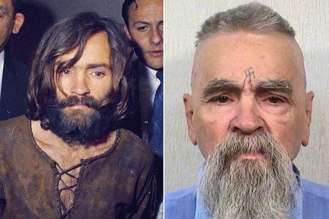 Asesinos en serie en el cine: Charles Manson