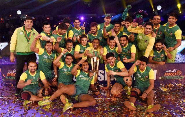 Pro Kabaddi 2018 Teams Player List
