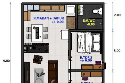 Model Desain Rumah Minimalis Yang Mewah Dan Indah