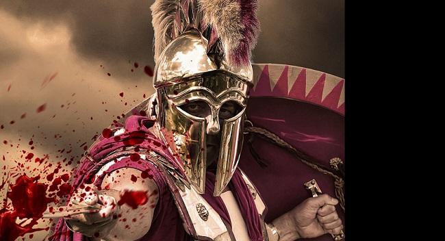 Ο μύθος του Καιάδα  δεν ειναι μύθος! οι Σπαρτιάτες πράγματι πέταγαν στη χαράδρα τα προβληματικά παιδιά!