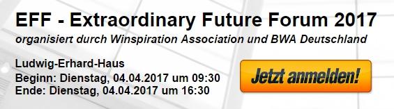 Extraordenary Future Forum