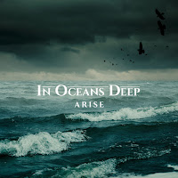 iTunes MP3/AAC Download - Arise by In Oceans Deep - stream album free on top digital music platforms online | The Indie Music Board by Skunk Radio Live (SRL Networks London Music PR) - Thursday, 02 May, 2019