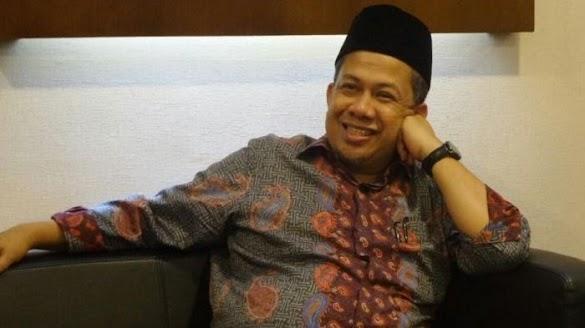 Fahri Hamzah: Tugas Presiden Itu Bukan Membagi Akte atau Gunting Pita