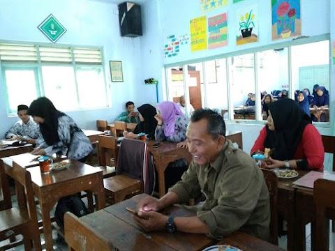 Sosialisasi Website Sekolah SD Muhammadiyah 4 Comal