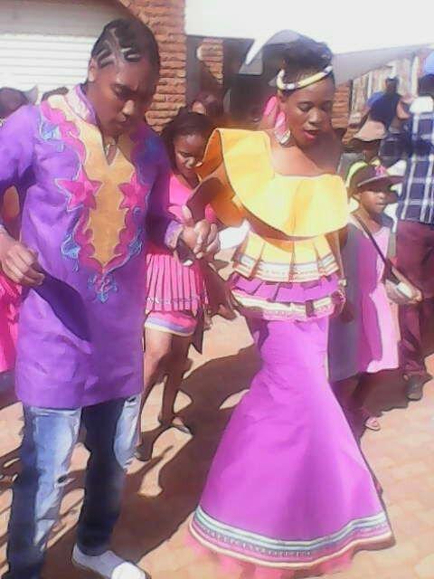 Caster Semenya marries girlfriend in traditional ceremony ...