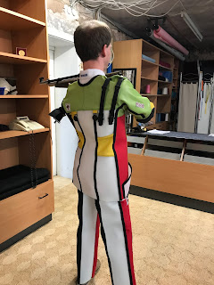 Picture of final fitting