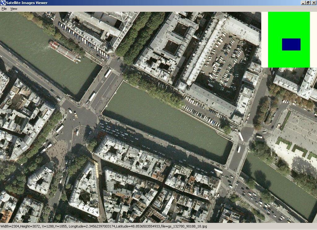 Allallsoft Google Satellite Maps Downloader 6 996 Full Version Free